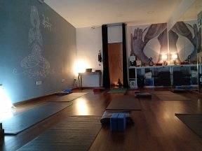 Shala Oh! Yoga