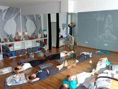Oh Yoga 3